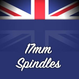 Spindles 17mm