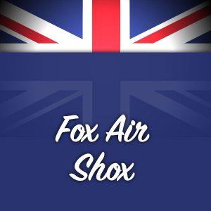 Fox Air Shox