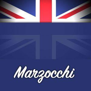 32mm Marzocchi