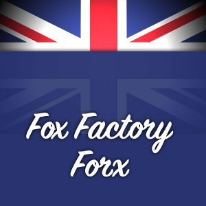 Fox Factory Forx