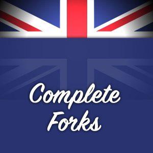 Other Complete Forks